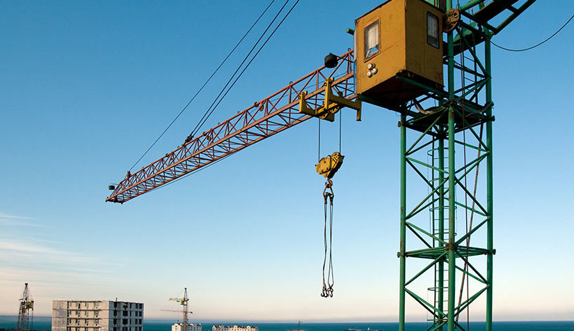 Crane Rigging Safety Tips