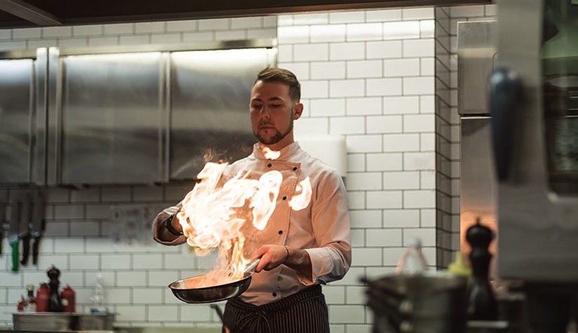 A Simple Guide To Choosing The Right Restaurant Equipment