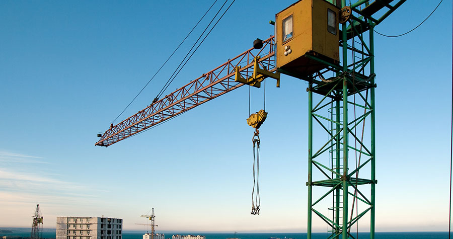 What Is A Hydraulic Crane And What Are It Main Uses