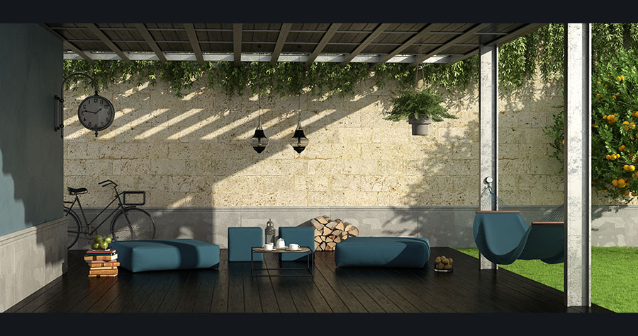 What Can I Use For Shade On My Patio