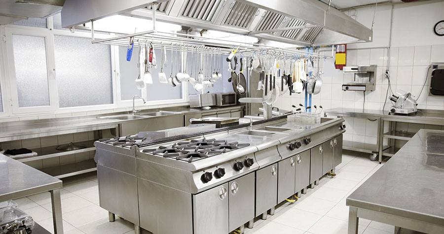 Top 9 Challenges Restaurant kitchens Face