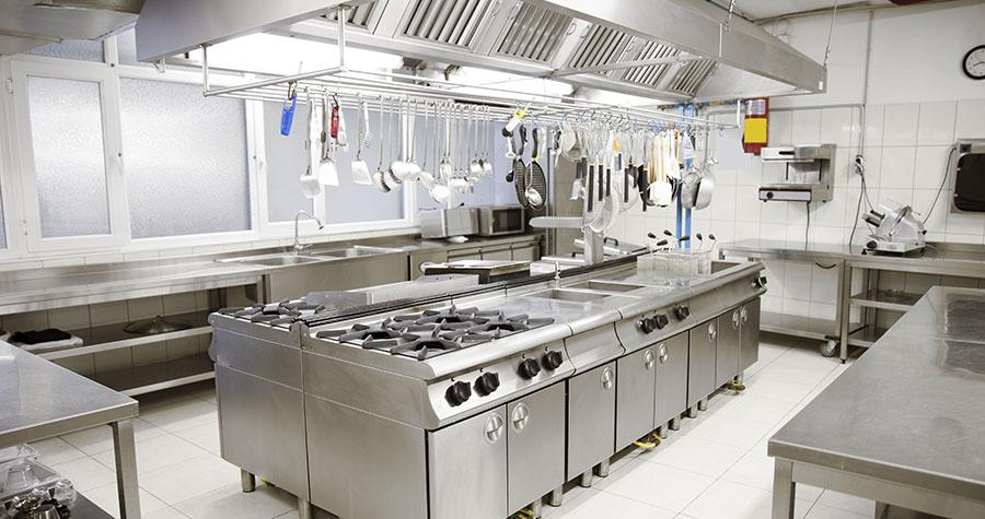 Top 9 Challenges Restaurant kitchens Face