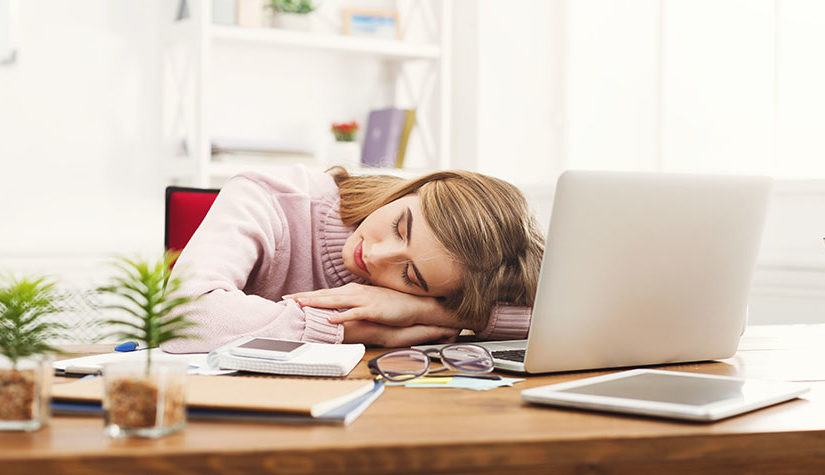Is Insomnia Keeping You Up?