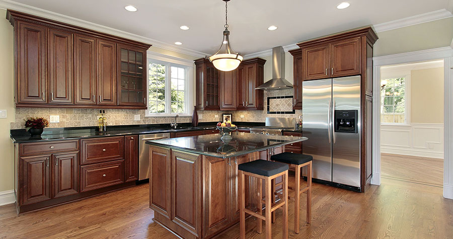 Types Of Kitchen Countertop Edges You Should Know About